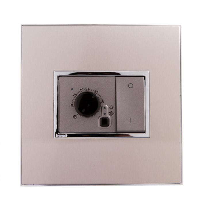Floor heating Thermostats